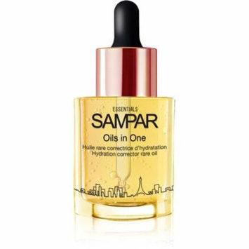 6 Pack - SAMPAR Oils In One 1 oz