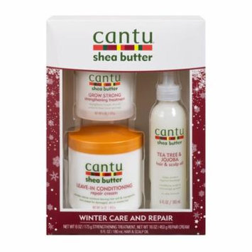 Cantu Winter Care and Repair Holiday Set