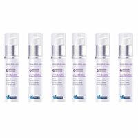 Phytokeratine Reparative Serum for Unisex, 1.01 Ounce (6 Pack) + Yes to Tomatoes Moisturizing Single Use Mask