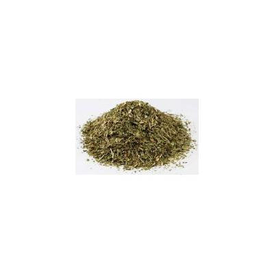 1 Lb Lemon Verbena Leaf cut