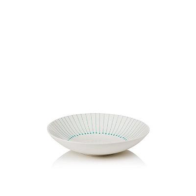 Sparrow & Wren Striped Bowl - 100% Exclusive