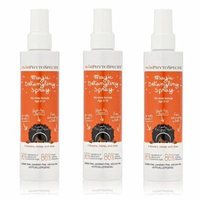 Phyto Miss PhytoSpecific Magic Detangling Spray, 6.7 Oz (Pack of 3) + Yes to Coconuts Moisturizing Single Use Mask