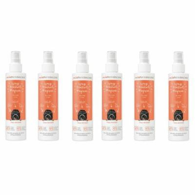 Phyto Phytospecific Magic Detangling Spray - 6.7 Oz (6 Pack) + Yes to Coconuts Moisturizing Single Use Mask