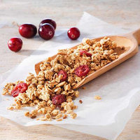 Granola: Ingredients that Go Together