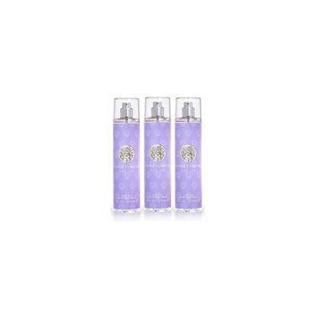 Vince Camuto Femme Body Spray For Women 8.0 oz (PACK 3)