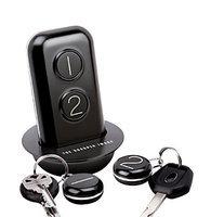 The Sharper Image® Auto Keyfinder