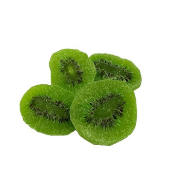 NUTS U.S. Dried Kiwi Slices, Sweet, Dehydrated, Fruit Snacks In Resealable Bag!!!