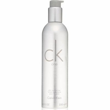 3 Pack - Calvin Klein CK One Skin Moisturizer 8.5 oz