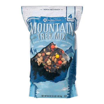 Member Mark Trail Mix, 64 Ounce