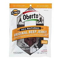 Oberto All Natural Beef Jerky Original10.0 oz.(pack of 6)