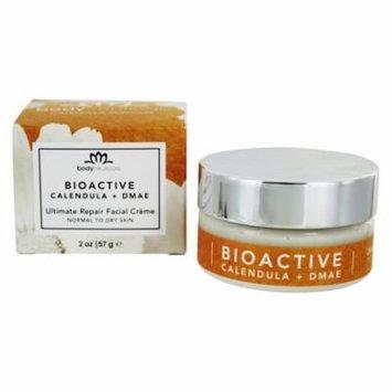 Ultimate Repair Facial Creme Bioactive Calendula + DMAE - 2 oz. by Bodyceuticals (pack of 3)