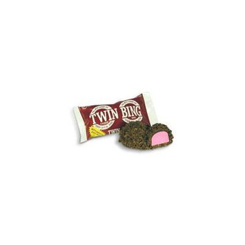 Palmer Twin Bing - Chocolate and Cherry Nougat Candy Bars (Pack of 12)
