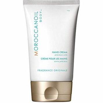 4 Pack - MOROCCANOIL Hand Cream Original Fragrance 2.5 oz