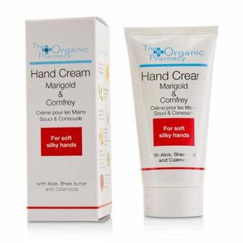 Marigold & Comfrey Hand Cream-50ml/1.7oz