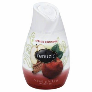 Air Freshener, Blissful Apples & Cinnamon, (Pack of 2)