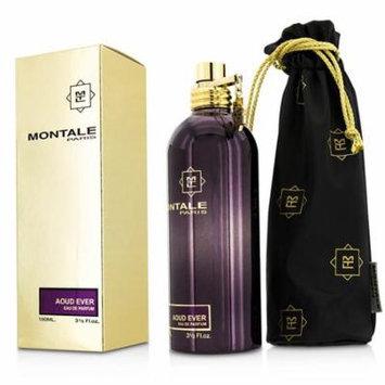 Montale Aoud Ever Eau De Parfum Spray 100ml/3.4oz Men's Fragrance