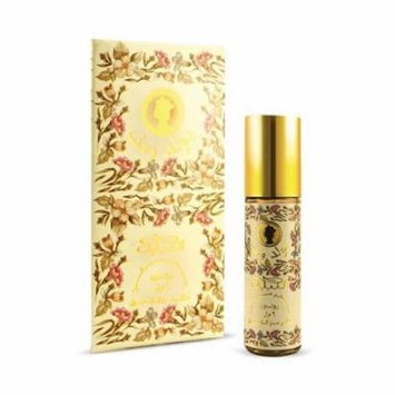 Bold Woman - 6ml Roll On Perfume Oil by Nabeel - 3 pack