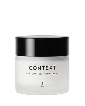 Context Skin Restorative Night Cream