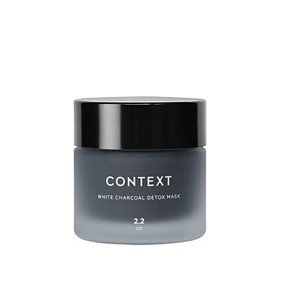 Context Skin White Charcoal Detox Mask