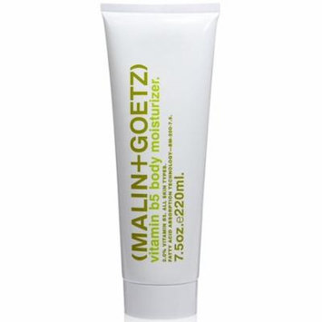 2 Pack - Malin + Goetz Vitamin B5 Body Moisturizer 7.5 oz