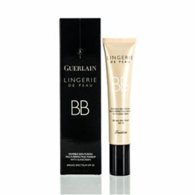 GUERLAIN LINGERIE DE PEAU SPF 30 BB CREAM (2) LIGHT 1.3 OZ (40 ML) Makeup Face