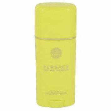 Versace Yellow Diamond by Versace Deodorant Stick 1.7 oz-Women