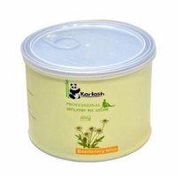 Karlash Depilatory Waxing Can Pot Azulene 14oz