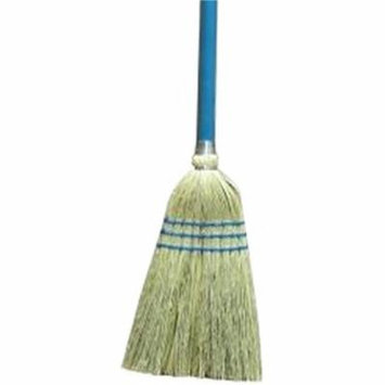 Part 73708 Toy/Lobby Broom Corn & Grass, by Dqb, Single Item, Great Value, New i