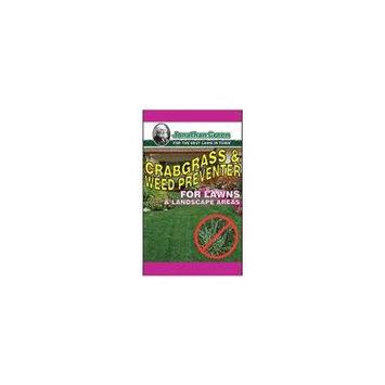 5,000 SQFT Coverage Crabgrass & Weed Preventer