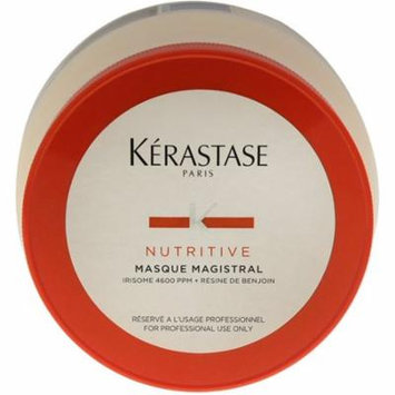 4 Pack - Kerastase Nutritive Masque Magistral 16.9 oz