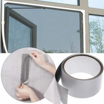 Outtop Fly Screen Door Insect Repellent Repair Tape Waterproof Mosquito Screens Cover