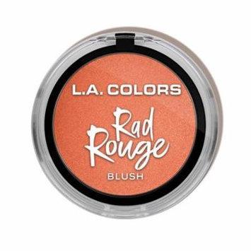 L.A. COLORS Rad Rouge Blush - Chill