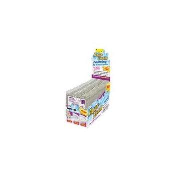 Thetford 96031 Aqua Foam Foaming RV Toilet Cleaner 18 Pack