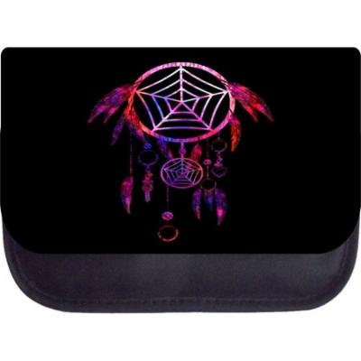 Purple Dreamcatcher Design - 5