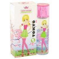 Paris Hilton Passport in TOKYO Eau De Toilette spray 30ml/1 oz
