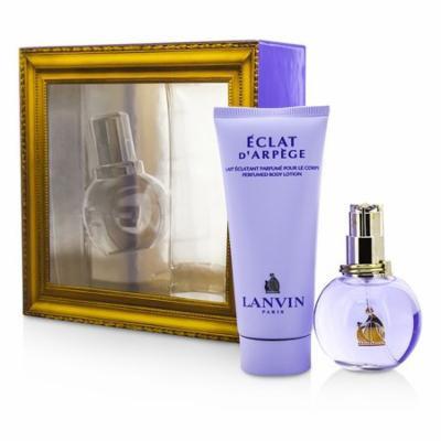 Eclat D'Arpege Coffret: Eau De Parfum Spray 50ml/1.7oz + Body Lotion 100ml/3.3oz-2pcs