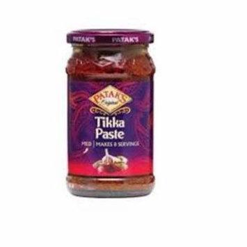 Patak's Tikka Spice Paste 300g - Pack of 2