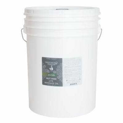 Soothing Touch W67354F Nut Free Oil, 5 Gallon