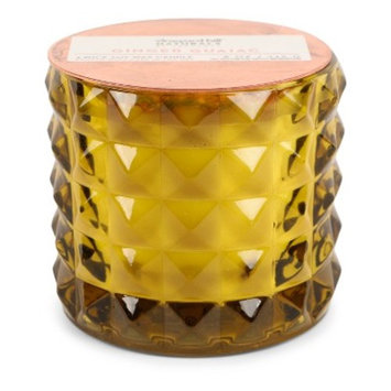 3-Wick Container Candle Ginger Guaiac 8oz - Vineyard Hill Naturals by Paddywax