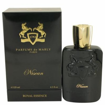 Nisean by Parfums De Marly Eau De Parfum Spray 4.2 oz-Women