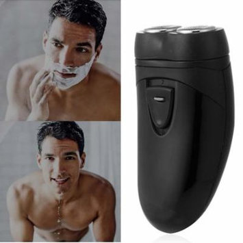 Men Cordless Electric Shaver Razor Beard Hair Clipper With LED Lighting