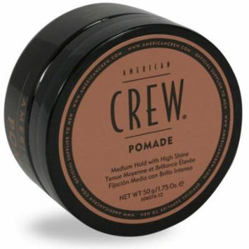 American Crew Pomade, 1.75 oz, PACK OF 9