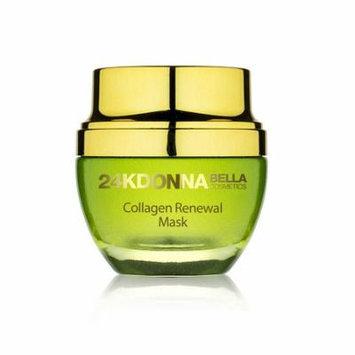 Donna Bella Cosmetics - 24K Collagen Radiance Renewal Mask