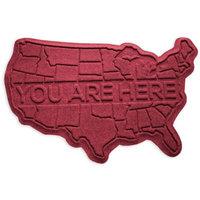 Weather Guard™ USA 2-Foot x 3-Foot Door Mat