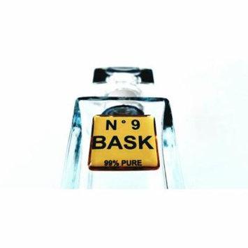 N o 9 Bask - 99 Percent Pure for Men Glass Bottle Spray (1.75 oz.) - Gold Label