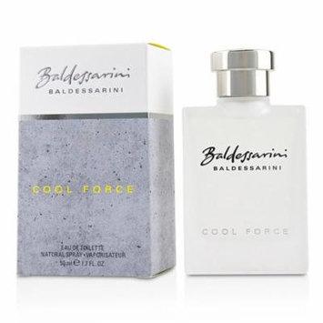 Baldessarini Cool Force Eau De Toilette Spray 50ml/1.7oz Men's Fragrance