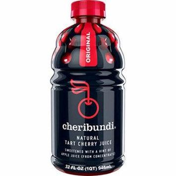 Cheribundi Tart Cherry Juice, 32 Ounce (Pack of 3)
