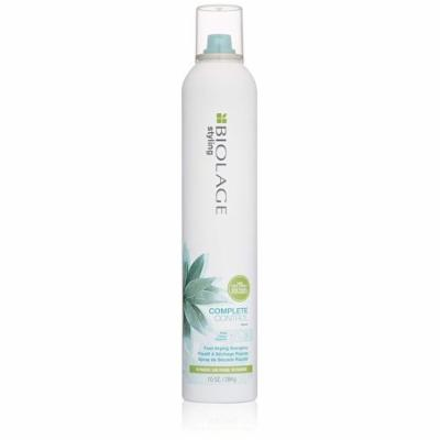 Matrix Biolage COMPLETE CONTROL Fast Drying Hairspray 10oz, PACK OF 1