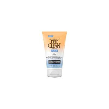 Neutrogena® Deep Clean Gentle Face Scrub With Salicylic Acid - 4.2 fl oz