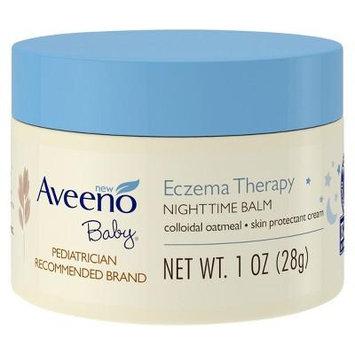 AVEENO® Baby Eczema Therapy Night Balm - 1oz